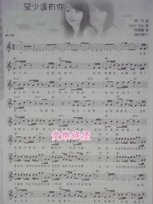 青花瓷钢琴简谱和弦分享展示
