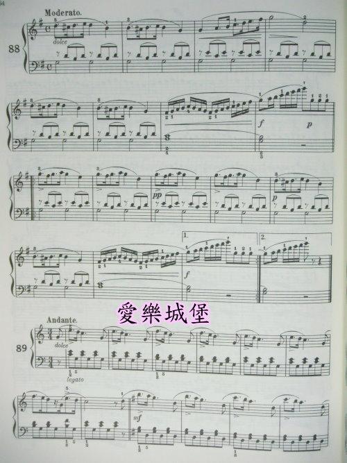 乐谱 钢琴谱; 左手右手歌词简谱; 右手左手及两手之手指练习