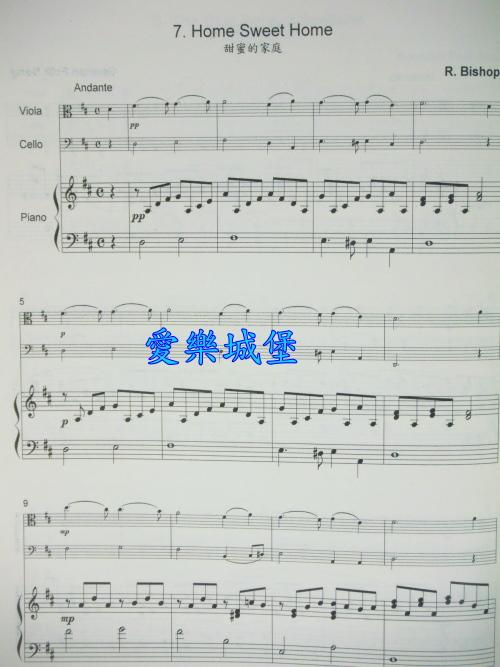 往事难忘小提琴谱