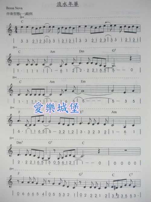 一梦繁唐钢琴曲谱-哆啦a梦钢琴谱简谱