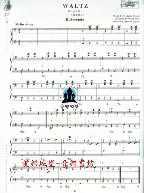 viva la vida小提琴谱子展示